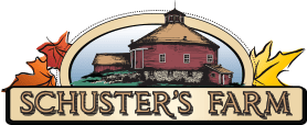 Schuster's Farm – Deerfield/Madison, WI header image